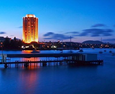Hotels Near Wrest Point Casino Hobart