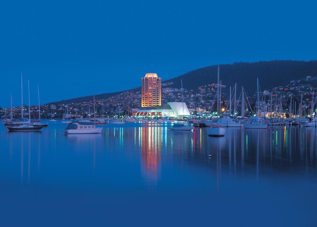 Wrest Point Hotel Casino - Hobart